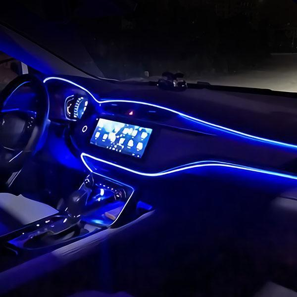 Car Interior Lighting Auto LED Strip(5m/16.4ft)