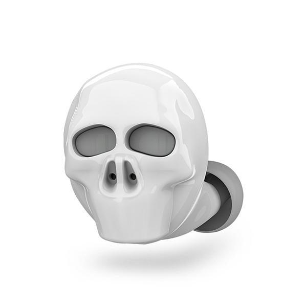 2019 New Skull Bone Bluetooth Earphone