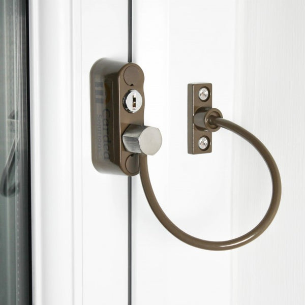 Premium Window Restrictor