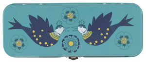 Birdland Pencil Box