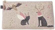Beasties Large Cosmetic Bag