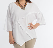 Piquito Top by Dunes