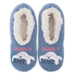 Comfy Slippers by K. Bell, Assorted Designs