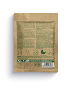BeautyPro Herb Sheet Mask