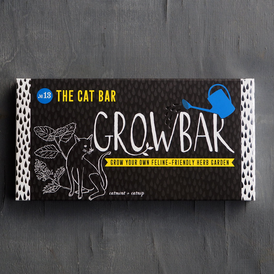 Cat Growbar