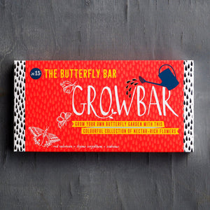 Butterfly Growbar