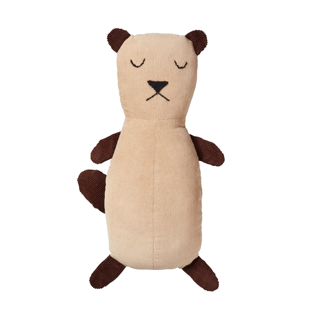 Sulky Sea Otter Toy