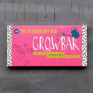 Strawberry Growbar