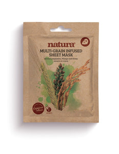 BeautyPro Multi-grain Sheet Mask