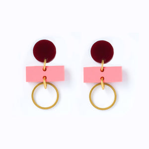 Isabelle II Earrings