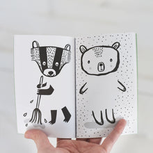 32 Ways To Dress Nordic Animals Activity Book