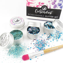 EcoStardust Trio-Glitter Set - Mermaid