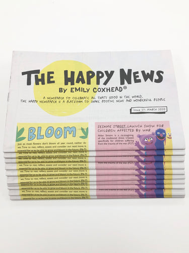 The Happy News: Issue 17 March 2020