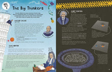 The Book Of Big Science Ideas