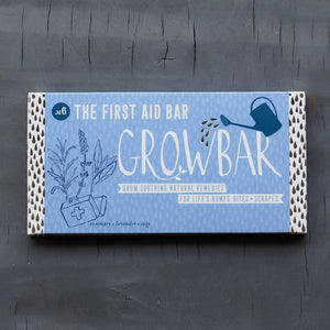 First Aid Growbar