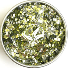 EcoStardust Biodegradable Glitter - Electrum
