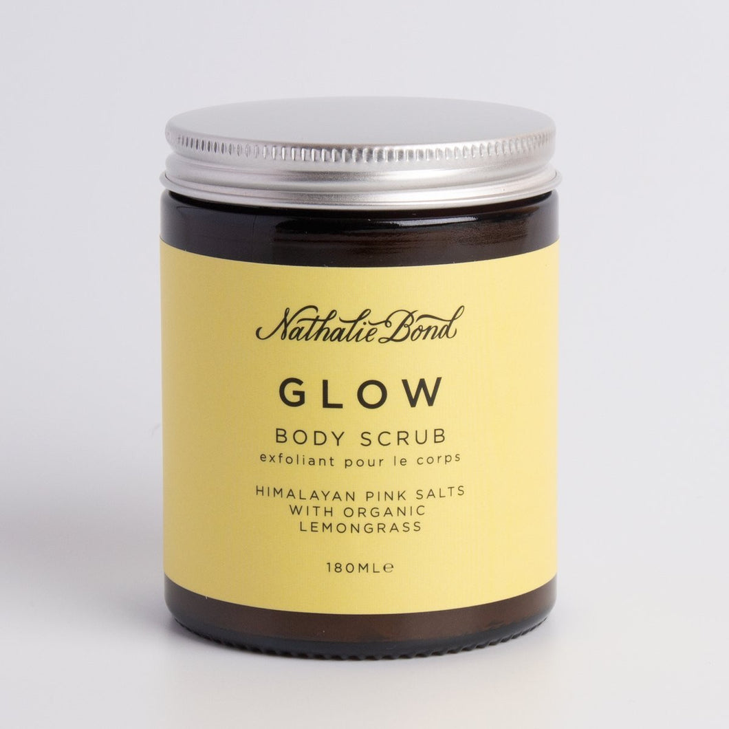 Glow Body Scrub