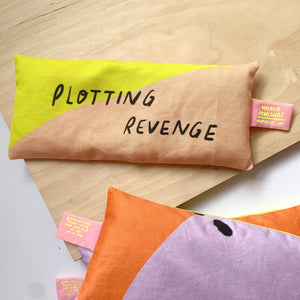 Lavender Bag - Plotting Revenge