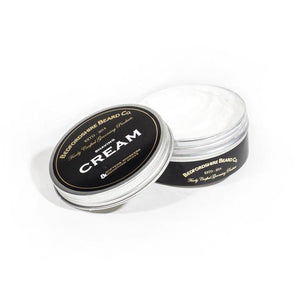 Bedfordshire Beard Traditional Shaving Cream (Sandalwood)