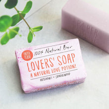 Lovers Soap