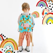 Dino Children's Bag
