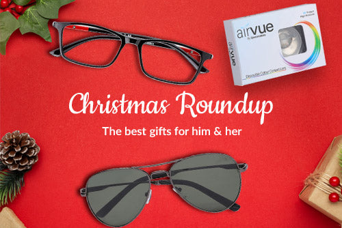 Christmas Roundup-The best gifts for him & her