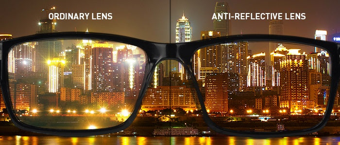 Why do we need Anti-Reflective Lenses?