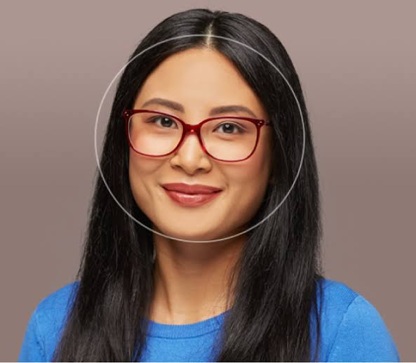 Which are the best eyeglasses for round faced women?
