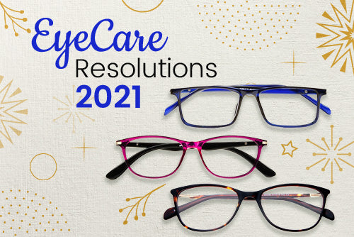 Eyecare Resolutions - 2021