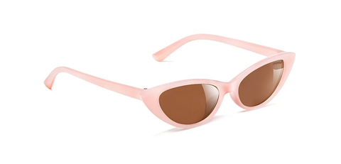 Kids Sunglasses Full Frame Cateye
