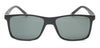 Specsmakers Streak Unisex Sunglasses Full_frame Square Oversized 56 Plastic SM STR1006