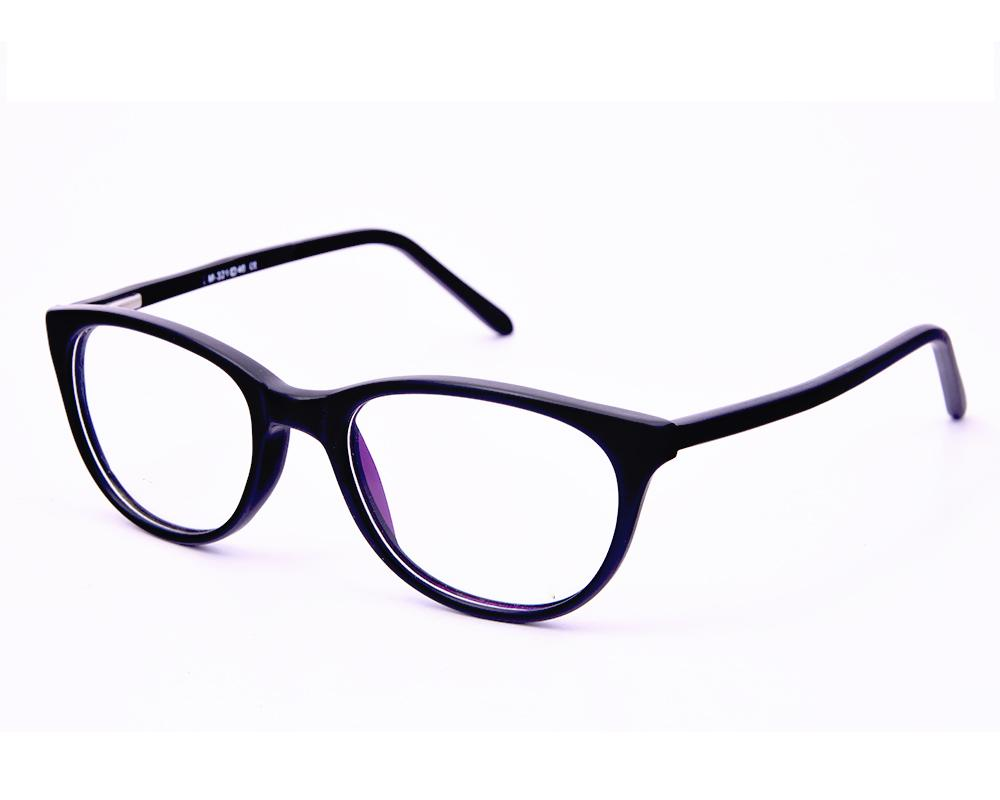 CATEYE BLACK KIDS FULL FRAME BH321 - Specsmakers
