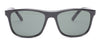 Specsmakers Streak Unisex Sunglasses Full_frame Square Oversized 55 Plastic SM STR1003