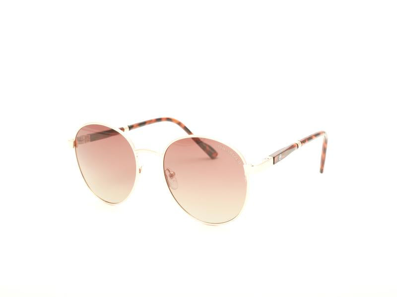 RECTANGLE METAL SUNGLASS 008N - Specsmakers