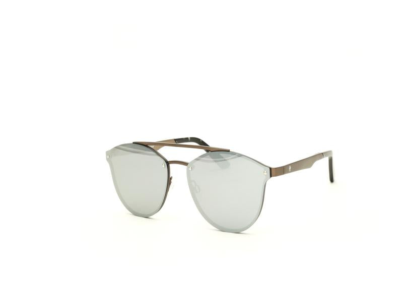 ROUND METAL SUNGLASS 8021 - Specsmakers