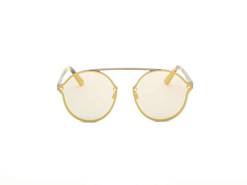 ROUND METAL SUNGLASS 8020 - Specsmakers