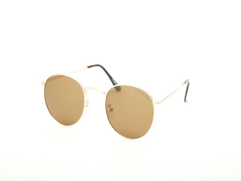 ROUND METAL SUNGLASS 6002 - Specsmakers