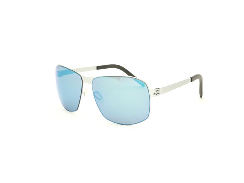 RECTANGLE METAL SUNGLASS 8022 - Specsmakers