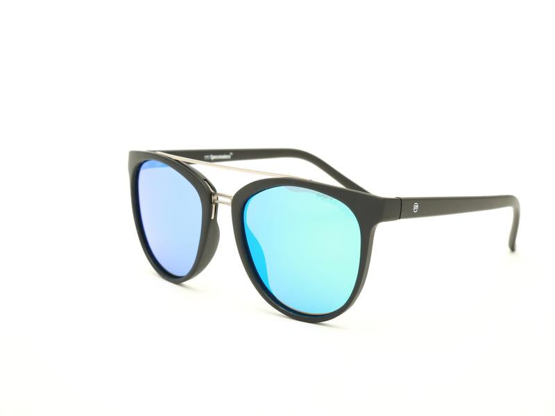 RECTANGLE SHELL SUNGLASS 6049 - Specsmakers
