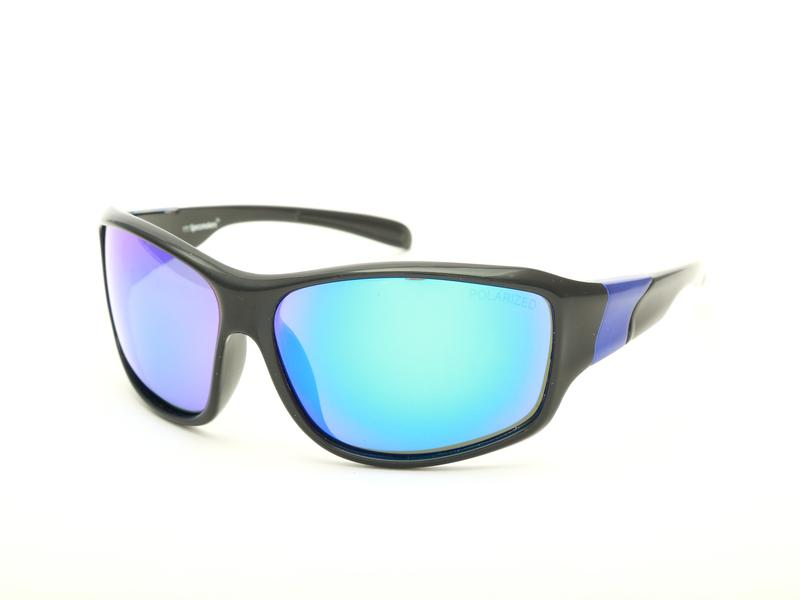 RECTANGLE SHELL SUNGLASS 6060 - Specsmakers