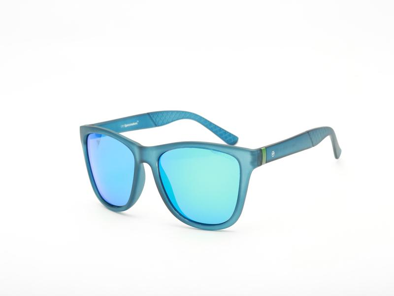 RECTANGLE SHELL SUNGLASS 6065 - Specsmakers