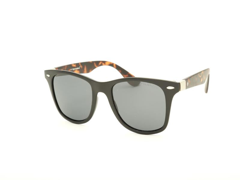 RECTANGLE SHELL SUNGLASS 6039 - Specsmakers