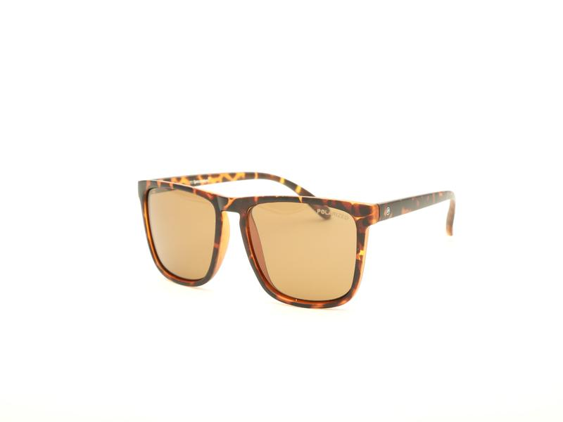 OVAL SHELL SUNGLASS 6004 - Specsmakers