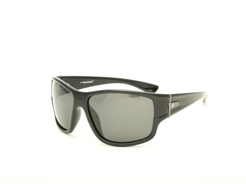 RECTANGLE SHELL SUNGLASS 6059 - Specsmakers