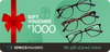 Specsmakers Gift card