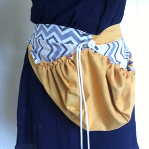 Reversible Harvest Aprons
