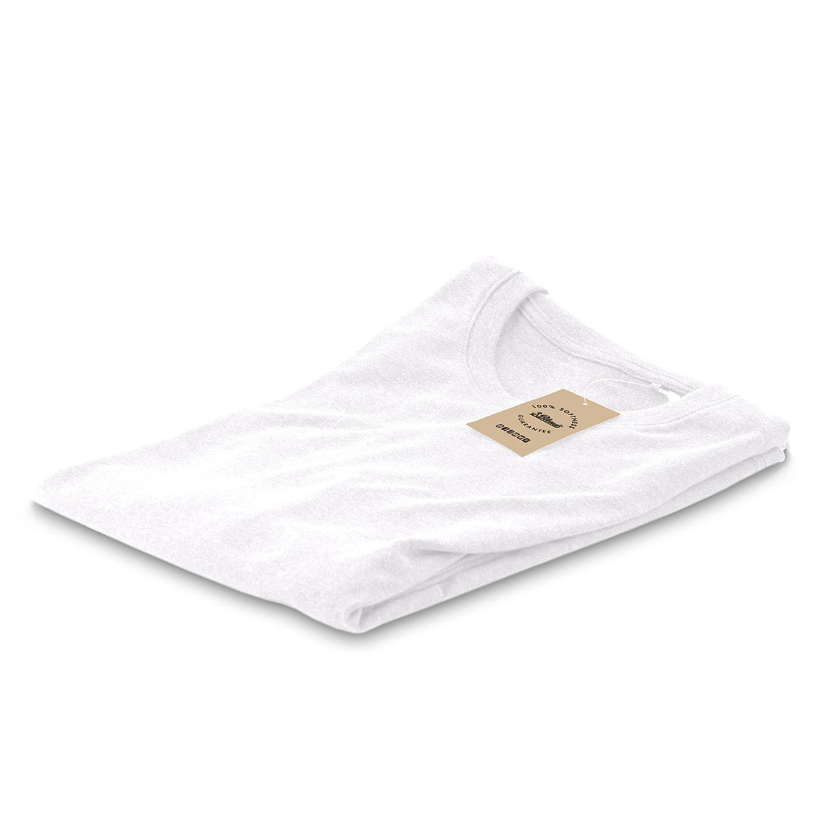 Crew Neck White Out 3-Pack