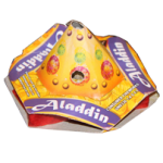 ALADDIN (3 PACK)BUY 1 GET 1 FREE!
