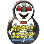 GHOSTLY DELIGHT