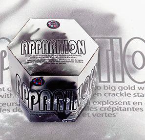 APPARITION BUY 1 GET 1 FREE